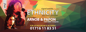 Ethnicity by ARNOB & PAPON on 25th February, 2016